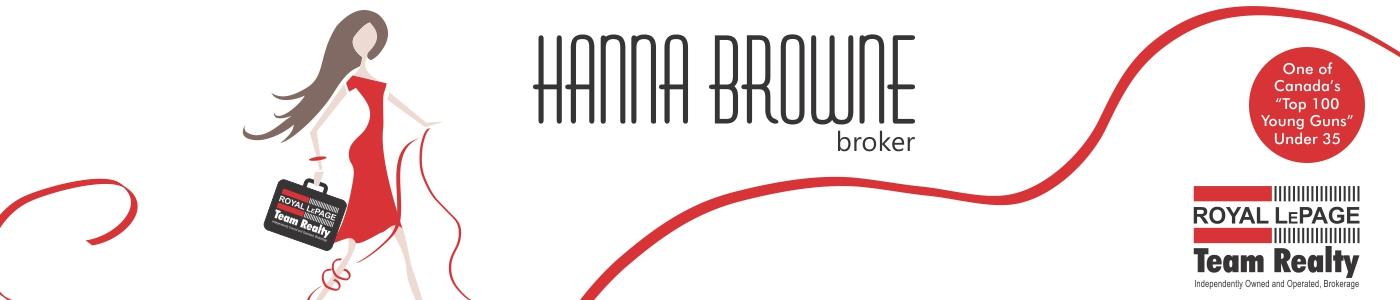 Hanna Browne